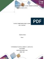 PLANEADOR DE CLASES Y PRESENTACIÓN DEL PROYECTO EDUCATIVO- Daniel Hernandez