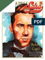 Articulo de Bobby Capo