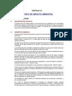4.1.-Estudio de Impacto Ambiental Jangas