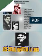 Jose Carlos Mariategui y El Vanguardismo