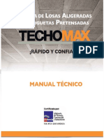 Manual de Viguetas TECHOMAX 2017 (1)