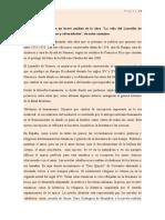 Análisis Del Lazarillo de Tormes