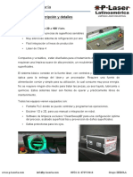 P-Laser Latinoamérica