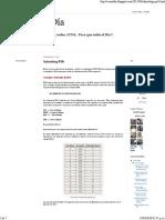 CCNA Al Día- Subnetting IPV6