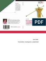 04 Psicoanalisis, investigacion y subjetividad. Gallo J. 2011..pdf