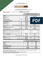 4.0 Maquinaria y Equipo Licitasena 2018