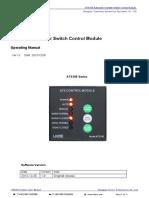 ATS106 V1.0 en User Manual