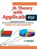 Graph Theory Book By Narsingh Deo