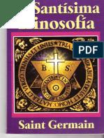 La Santisima Trinosofia