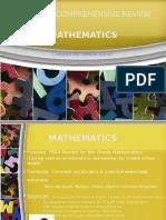 grade 8 math review  1