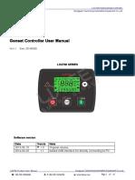 LXC706 V1.0 en User Manual