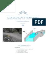 ALCANTARILLAS_ PARTIDORES