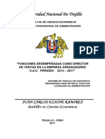 Trabajo de Suficiencia _ Juan Ezaiane Ramirez