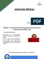 POWERPOINT Competencias Básicas