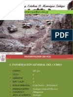 Clase 2018-I Generalidades