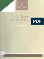 LENHARO, Alcir. As Tropas da Moderação.pdf