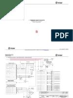Formato 172a - Manual de Diagramas Elétricos Irizar i6 - Com Modulo Traseiro - Especial A3