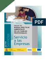 Buenas Prácticas Ambientales_Serv Empresas