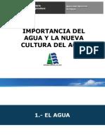 Importancia Del Agua-1