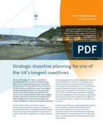 West of Wales SMP Case Study
