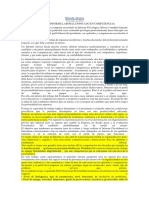 Modelo de Informe Laboral Basado en Competencias Marcela Alvarez