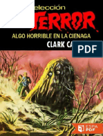 Algo Horrible en La Cienaga - Clark Carrados