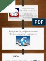 Transportacion y Regimen Aduanero