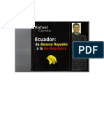 337865522 Ecuador de Banana Republic a La NO Republica PDF