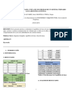 Informe 3 Corte de Termodinamica Quimica 2