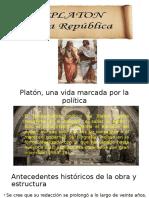 historia la repùblica