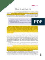 TextoComplementar Leitura AnoMorteRR