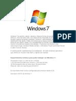 Como Instalar Windows 7 Facil
