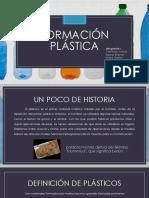 Formación-Plastica