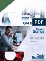 Apresentação G44