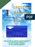 Creștinii Baptiști