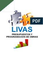 Manual Livas
