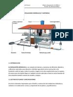 Instalacion-Hidraulica Primera Parte