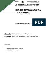 Guia 2018 -Los Ingenieros SRL I.S.I.