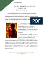 (Artigo PDF) a Embriologia Segundo a Visao Funcional (Federico Navarro)