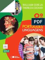 327350611 Livro de Portugues Linguagens 8º Ano Editora Saraiva