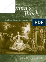 Lynn Brooks Womens Work Making Dance in Europe before 1800.pdf