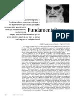 Pierucci. Fundamentalismo e Integrismo