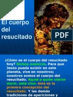 16. El cuerpo místico de Jesús.ppt