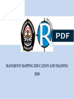 Mangrove Mapping Education and Training