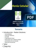 Telefonia Celular Lectura2