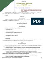 Decreto Nº 7165