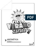 C1 ARITMETICA