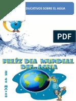 Difusion de Mensajes Educativos Sobre El Agua y Saneamiento - Ok Enviar
