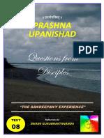 08 Prashna Upanishad