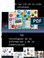 El uso de las TIC en la vida cotidiana.pptx